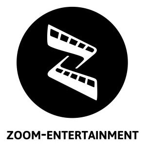 Zoom entertaiment logo