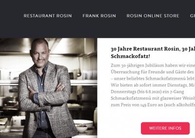 Restaurantsneaker